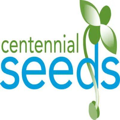 Centennial Seeds Logo