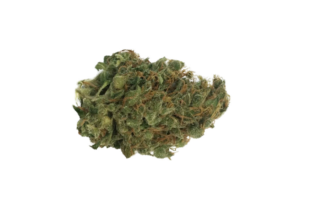 Chemdawg (91 Chemdog, Chemdog 91) strain photo 1