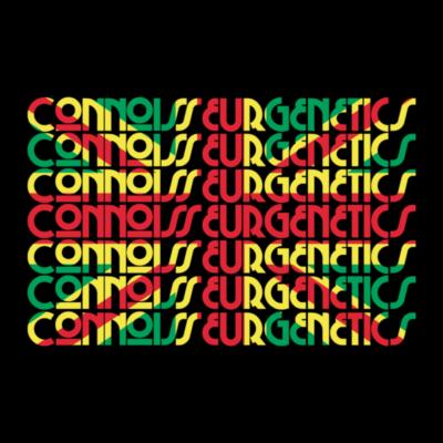 Connoisseur Genetics Logo