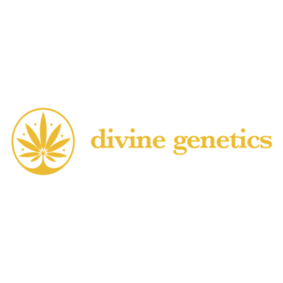 Divine Genetics Logo