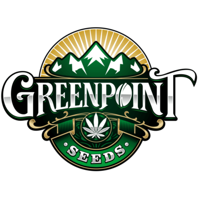 Greenpoint Seeds Logo
