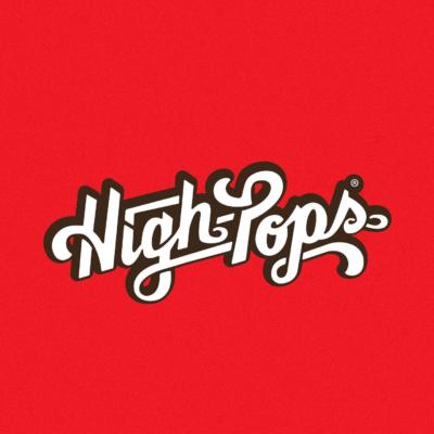 High-Pops Logo