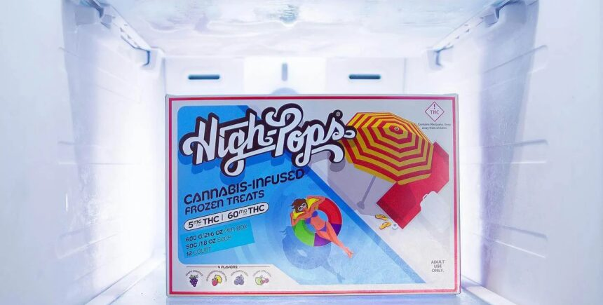 High-Pops product picture
