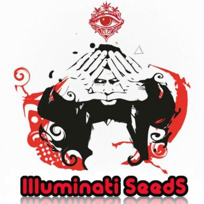Illuminati Seeds Logo