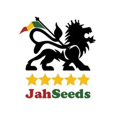 Jah Seed Logo