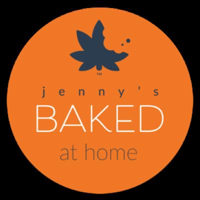 Jenny's Baked At Home Logo