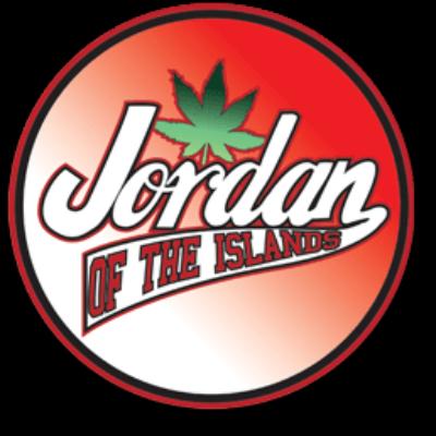 Jordan of the Islands Logo