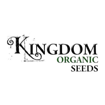 Kingdom Organic Seeds Logo