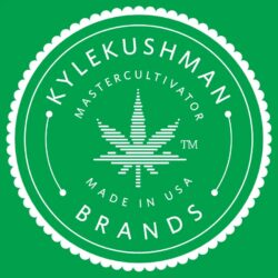 Kyle Kushman