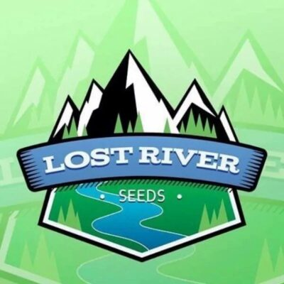 Lost River Seeds Logo