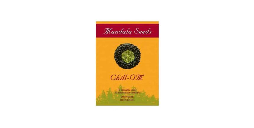 Mandala Seeds Chill Om