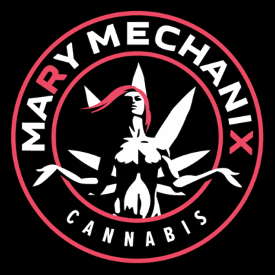 Mary Mechanix Logo