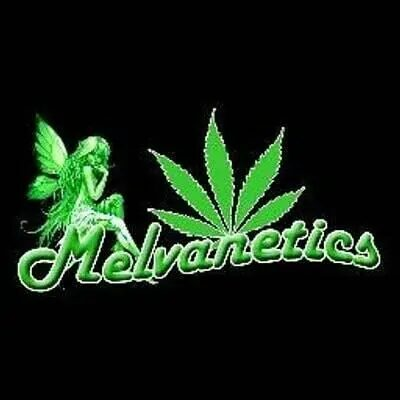 Melvanetics Logo
