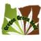Oregon Green Seed