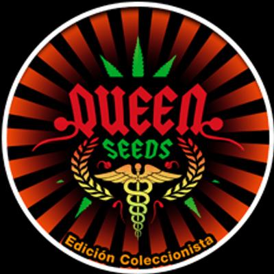 Queen Seeds Logo