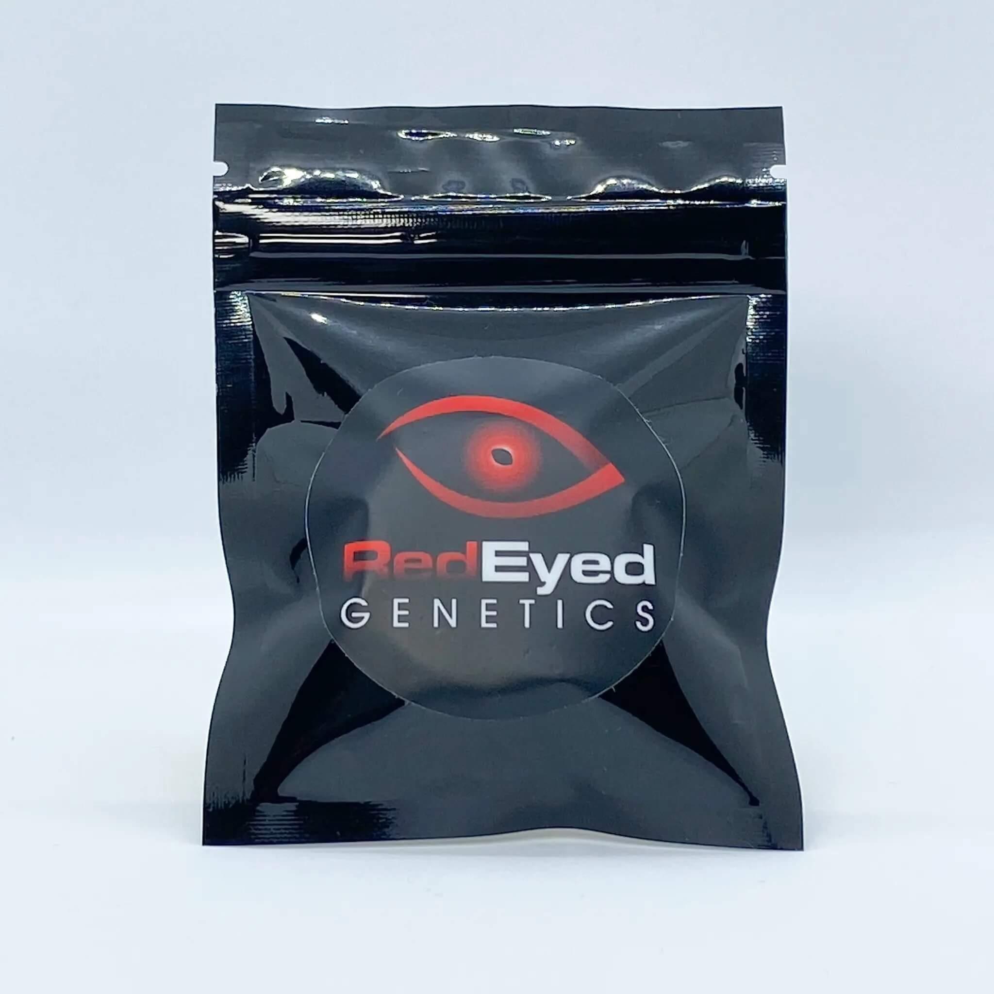 RedEyed Genetics seeds