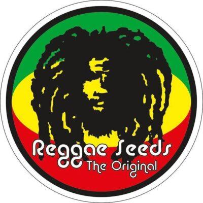 Reggae Seeds Logo