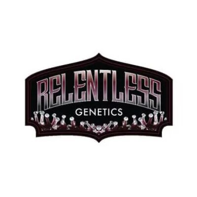 Relentless Genetics Logo