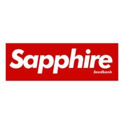 Sapphire seeds