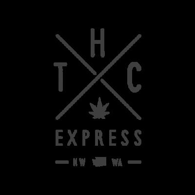 THC Express Logo