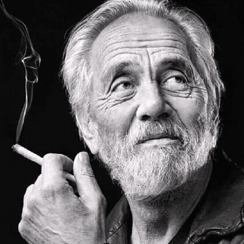 Tommy Chong's Cannabis CEO