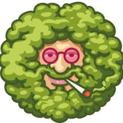 Weedbush Lovers