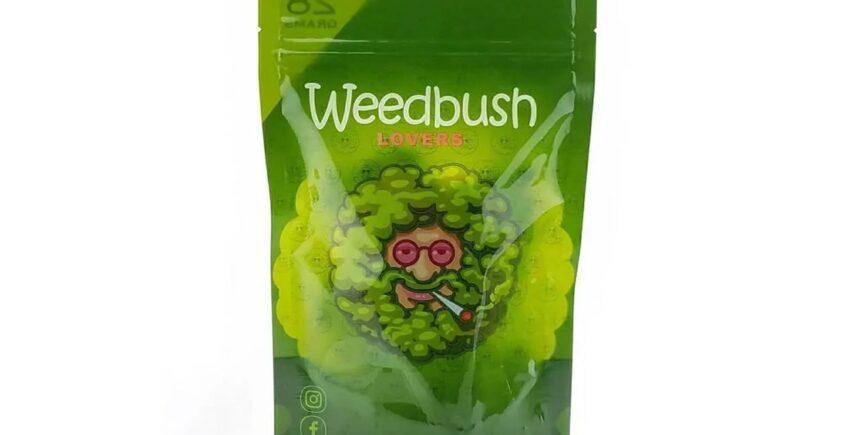 Weedbush Lovers flower pack
