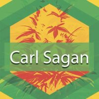 Carl Sagan Logo