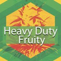 Heavy Duty Fruity Logo