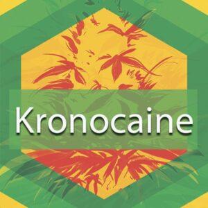 Kronocaine, AskGrowers
