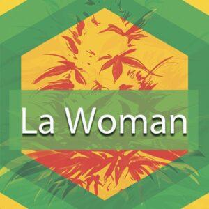 LA Woman, AskGrowers