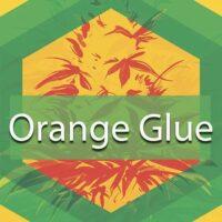 Orange Glue Logo