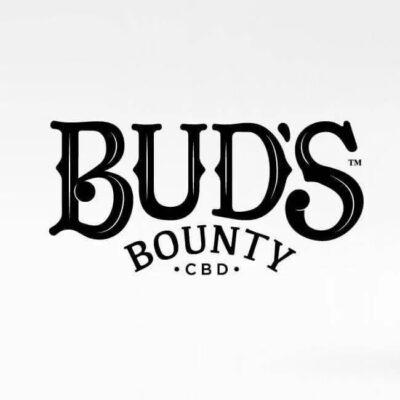 Bud's Bounty CBD Logo