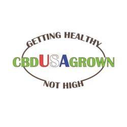 CBD USA Grown