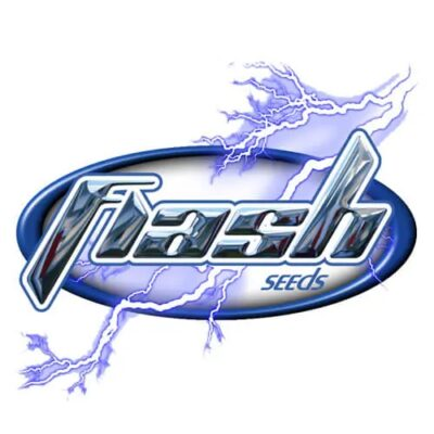 Flash Seeds Logo