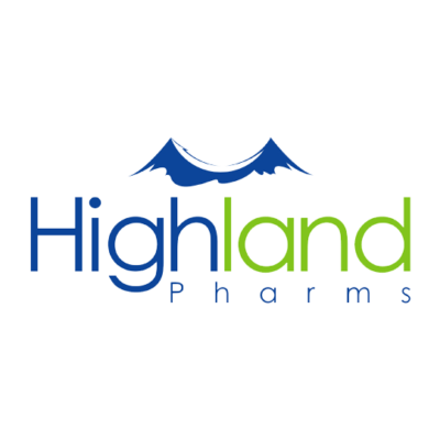 Highland Pharms Logo