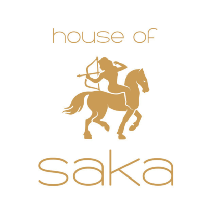 House of Saka Logo