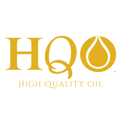 HQO™ High Quality Oil Logo