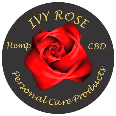 Ivy Rose Personal Care Products Logo