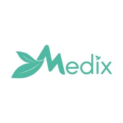 Medix CBD Logo