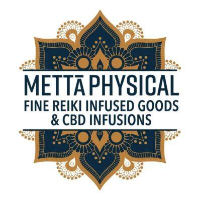 Metta Physical Logo