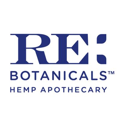Re Botanicals Logo
