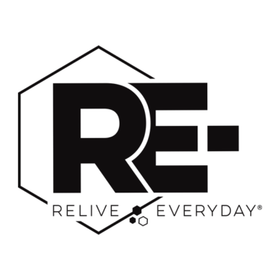 Relive Everyday Logo