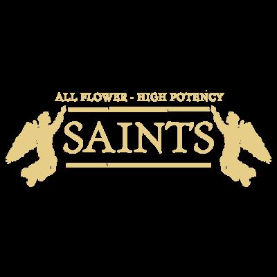 Saints Joints Logo