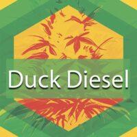 Duck Diesel Logo