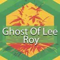 Ghost Of Lee Roy Logo