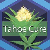 Tahoe Cure Logo