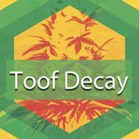 Toof Decay Logo