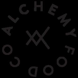 ALCHEMY FOOD CO.