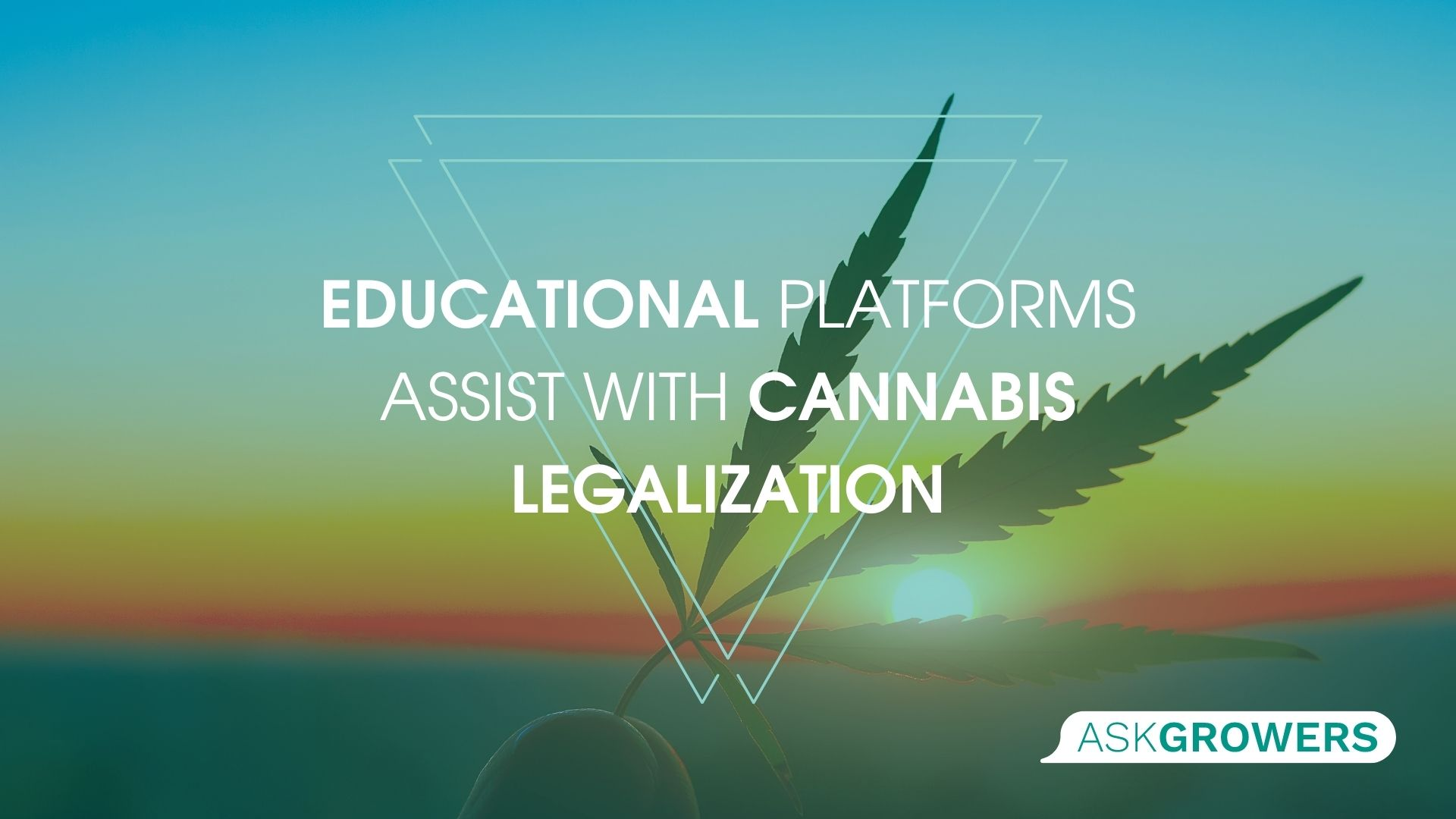 Importance of Educational Platforms, AskGrowers